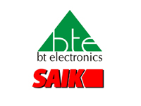 Bt electronics, SAIK